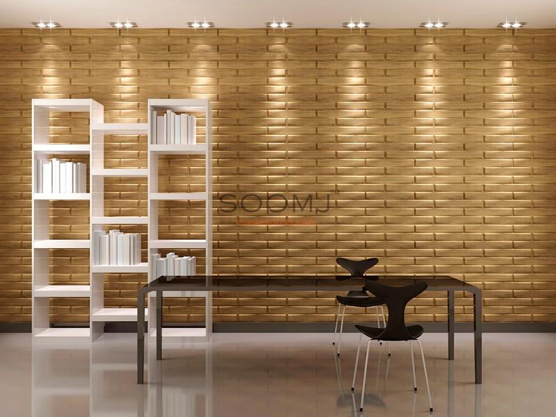 3d Wall Panels Textured Wall Tiles Modern Set Of 12 B2855010