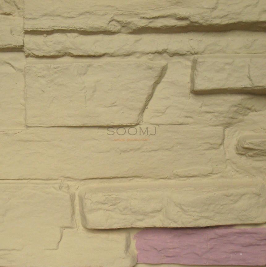 Faux Stone Wall Panels Faux Stone Veneer Faux Stone Siding D191212109B 3D